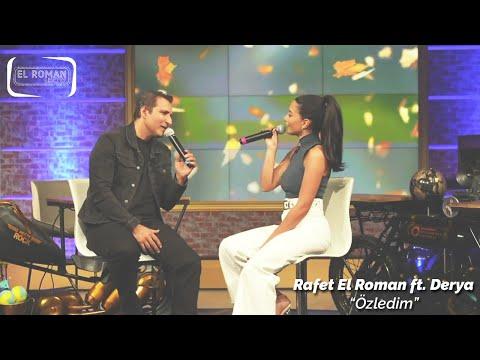 Rafet El Roman \u0026 Derya \
