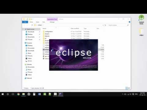 SOLVED]Eclipse: Java was started but returned exit code\u003d13 and exit
