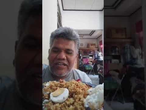 Makan Nasi Goreng P Youtube