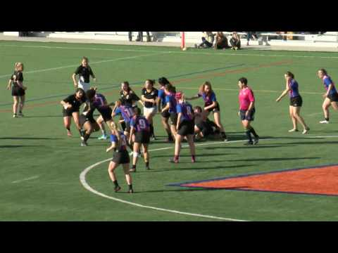 Women's Rugby vs. University of Idaho