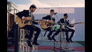 Кавер-группа Mr. Fungle - Acoustic Promo 2018