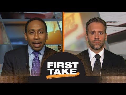 First Take reacts to Raptors firing head coach Dwane Casey | First Take | ESPN
