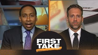 First Take reacts to Raptors firing head coach Dwane Casey | First Take | ESPN