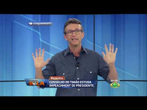 Neto Questiona: Será Que Roberto De Andrade é O único Culpado?