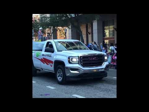 Mardi Gras Mobile Alabama 2018