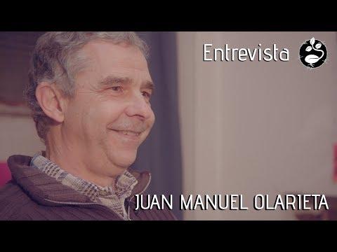 Entrevista Juan Manuel Olarieta - Semando Escontra la Represión