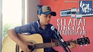 Selamat Tinggal Penderitaan - IKLIM (Acoustic Cover) By Bendy Moe