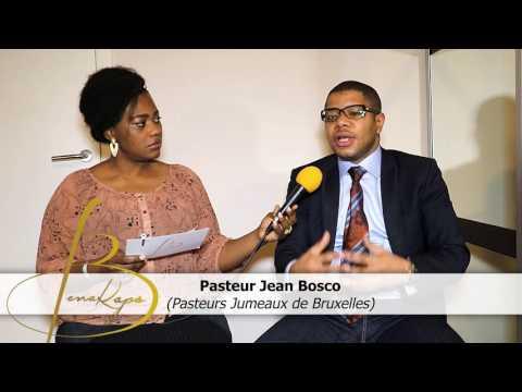 Affaire Pasteur Tabassé:Pasteur Jean Bosco (Jumeau) Face à Benakaps