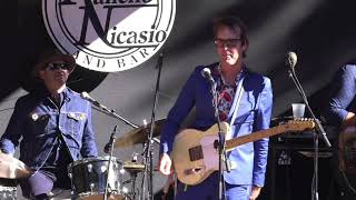 Chuck Prophet. Bobby Fuller Died For Your Sins (w/intro)