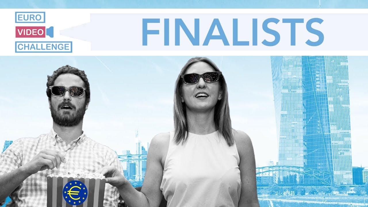 2017 #EuroVideoChallenge Highlights of the 5 finalist videos