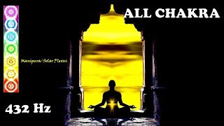 All Chakra Ocean Waves Deep Meditation Yoga Deep Sleep Massage.mp3