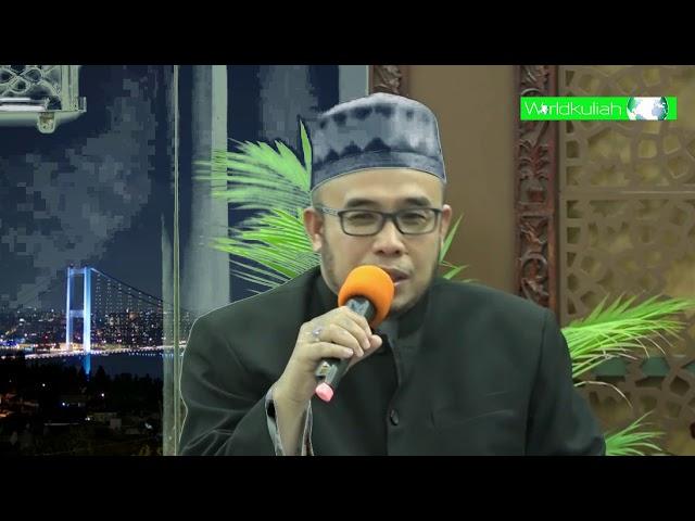 SS Dato Dr Asri-Non Muslim Dan Masjid