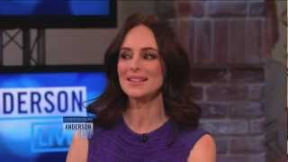 Madeleine Stowe Reveals Her First Kiss Was from Dennis Quaid