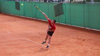Turnieje tenisa ziemnego dla dzieci i młodzieży