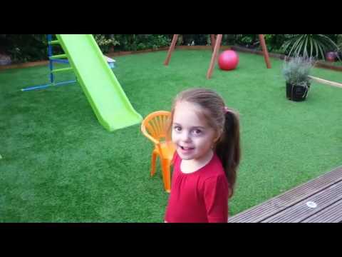 KIDS EXERCISE | OBSTACLE COURSE | ACTIVITIES PART 2. COCUKLAR ICIN EGZERSIZ. Ćwiczenia dla dzieci