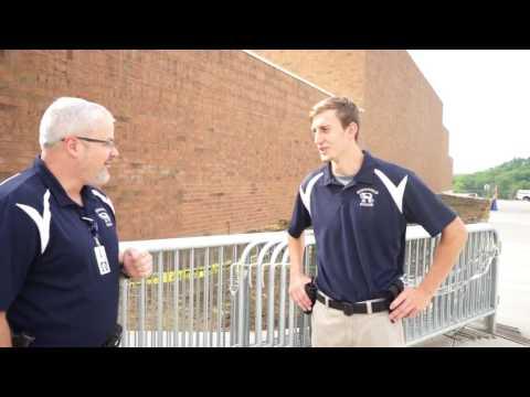 Ringgold High School Senior Video 2017