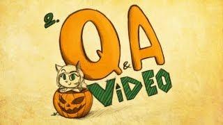 MY KAWAII Q&A VIDEO! - 2nd Q&A video Thumbnail