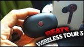 Fake Beats Tour3 Wireless Earphones Unboxing Youtube
