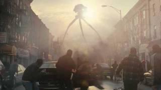 Daniel Thunders & Blitz - War Of The Worlds