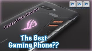 Rog Smartphone Mini Review and Unboxing