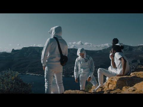 Youtube: Ghetto Phénomène feat. RAF Camora – Fratello (Clip Officiel)