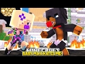 BABY MAX HATES ME!!! *EVIL ANGEL* - Baby Angel Minecraft/Roleplay