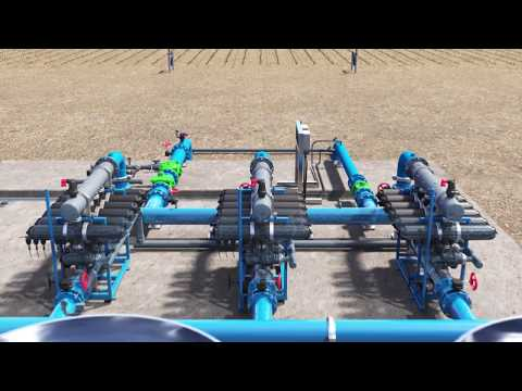 Metzer Irrigation Systems