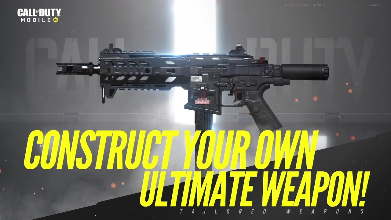 Call of Duty®: Mobile - Gunsmith In-Depth