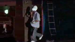 sizzla - da real live in miami thing