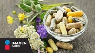 Suplementos alimenticios naturales / Bien y Saludable
