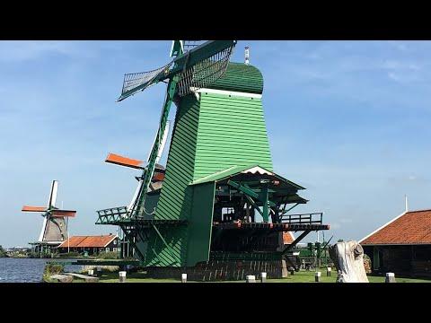 Hollanda Ve Amsterdam Hakkında Gerçek Bilgiler. Holland, Niederland