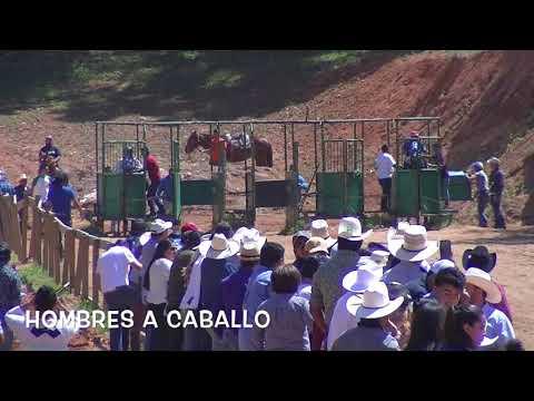 La Rancherita vs  El Retinto  5 6 18