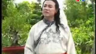 Tinh Han Tham Cung   Thai Linh   Binh An