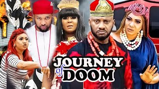 JOURNEY OF DOOM Complete Part 1&2 -NEW MOVIE] NIGERIAN LATEST NOLLYWOOD MOVIE 2021 {YUL EDOCHIE}