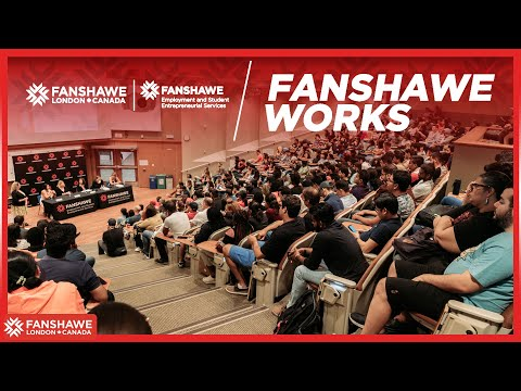 Fanshawe Works | Fanshawe International | Fanshawe College Career Services & Co-operative Education