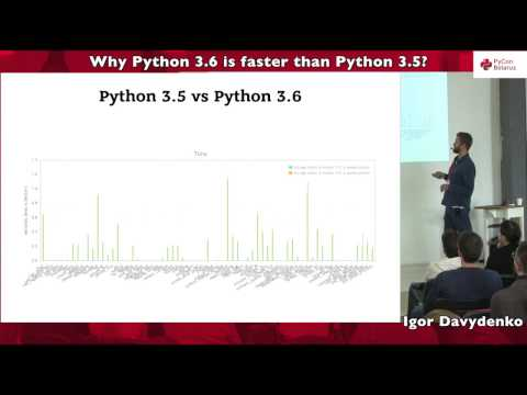 Image from Why Python 3.6 is faster than Python 3.5?