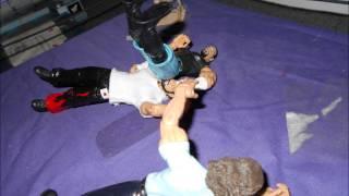 XHW Violence is Golden part 1