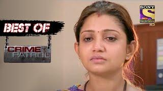 Best Of Crime Patrol - Delhi-Mumbai Multiple Horror Case Part 2 - Full Episode Thumb