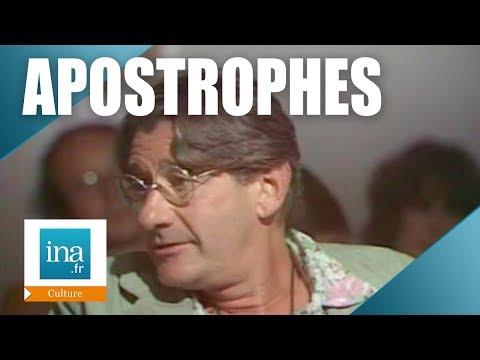 Apostrophes : Helmut Newton à propos de son travail  | Archive INA