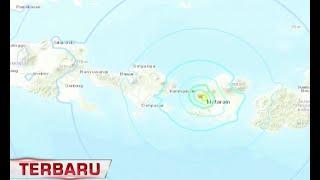 Download Video Gempa 5,7 Magnitudo Guncang Lombok, NTB MP3 3GP MP4
