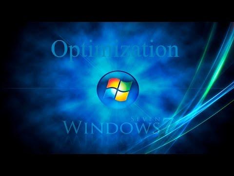 Как повысить FPS в играх.№3.Оптимизация windows 7 под игры.