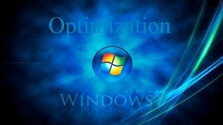 Как повысить FPS в играх.№3.Оптимизация windows 7 под игры.(, 2015-07-11T15:03:49.000Z)
