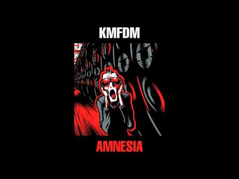 KMFDM - I (Heart) You: From the new single