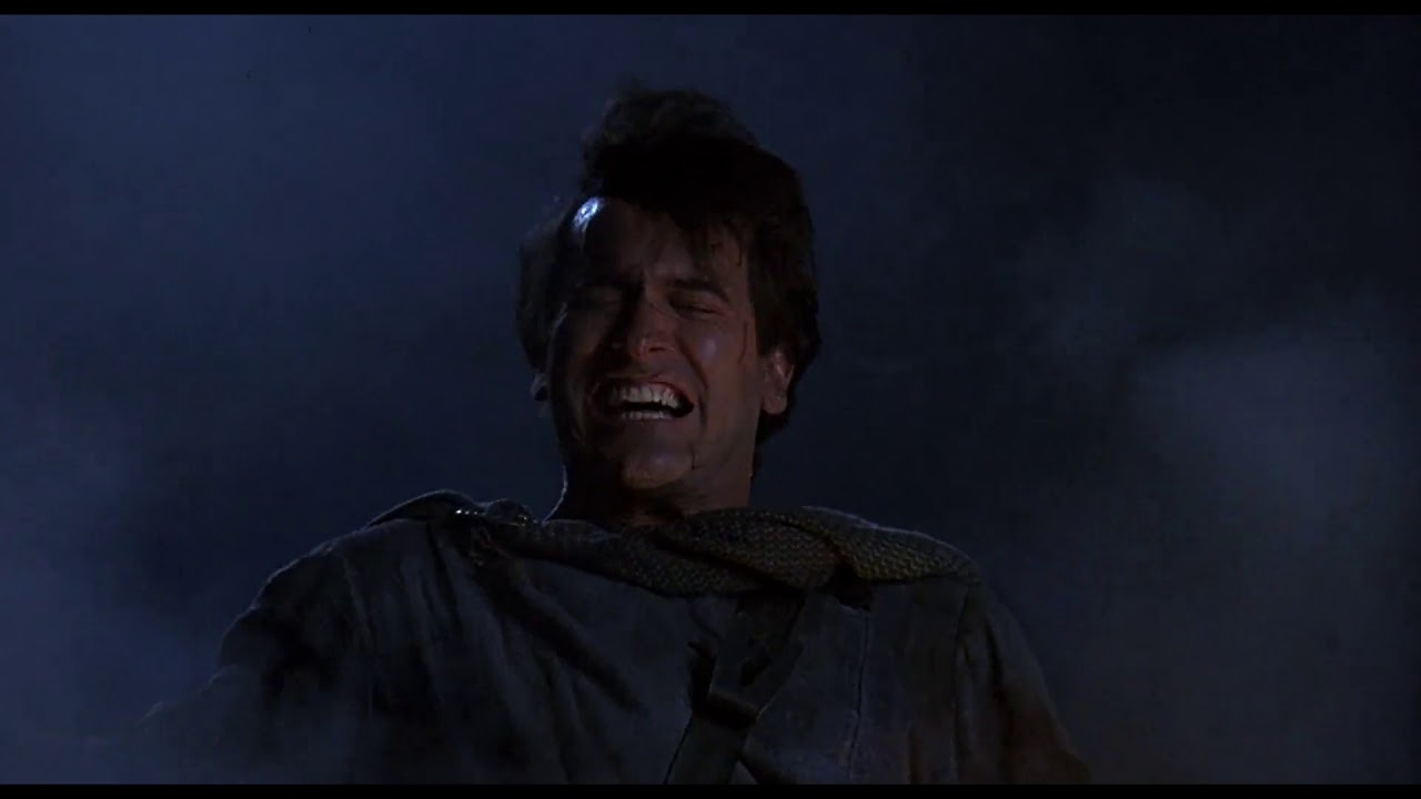 Download Army of Darkness (1992) - Super Serious Film Fest
