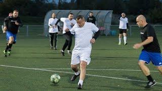 Turniej piłki nożnej z okazji 100 rocznicy powstania Policji Państwowej