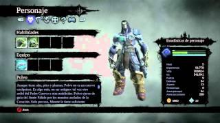 Darksiders 2 pc gameplay