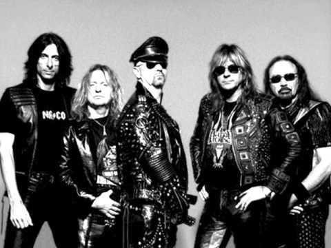 Judas Priest - Victim of changes