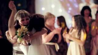 Самая веселая свадьба в Хакасии или Видели ночь