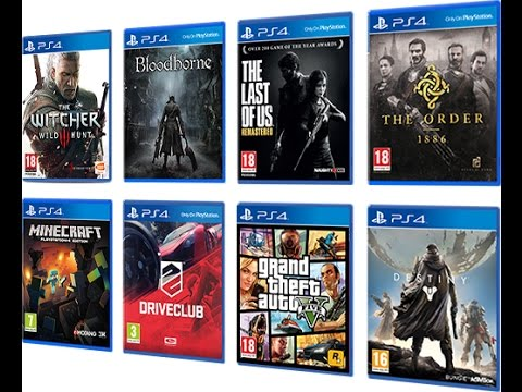 Get Free Ps4 Games And Ps3 Games For Free Latest Method 2016 2017 - YouTube