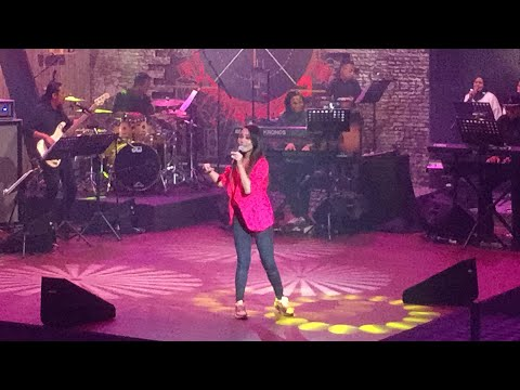 JEJAKA KOREA - Eleena Haris Live Rec #GIG